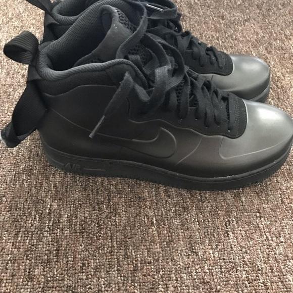 Nike Shoes   Nike Air Force Foamposites
